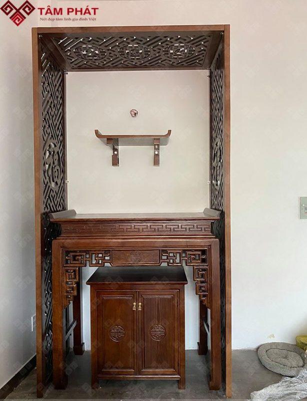 bàn thờ đứng đẹp tại đà nẵng