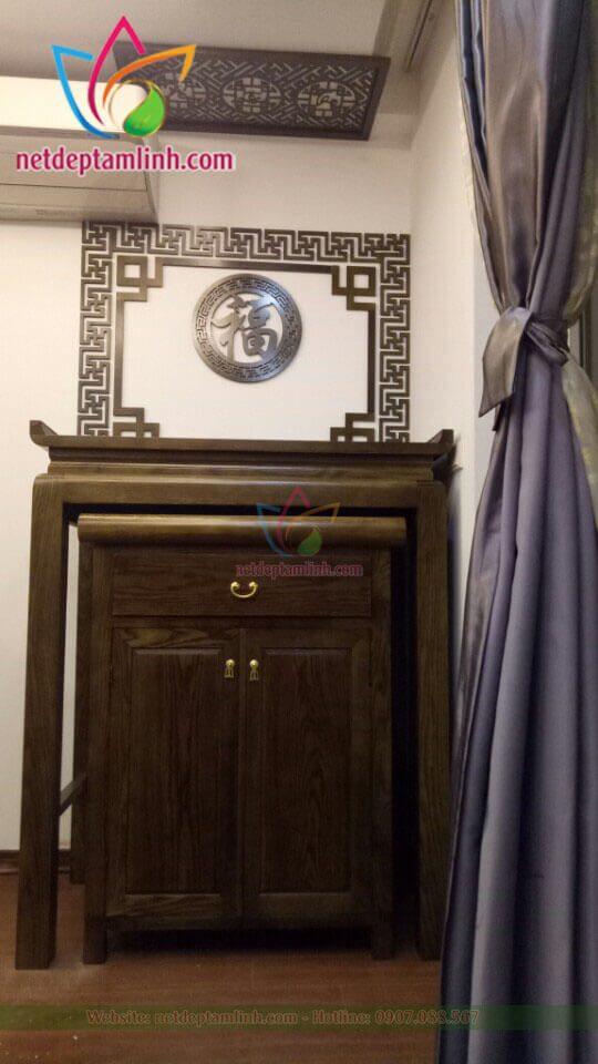 bàn thờ đẹp Đà Nẵng