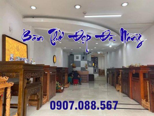 cửa hàng bán Bàn Thờ đà Nẵng