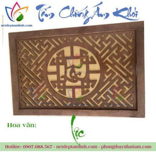 Tam Chong Am Khoi Chu Loc 2