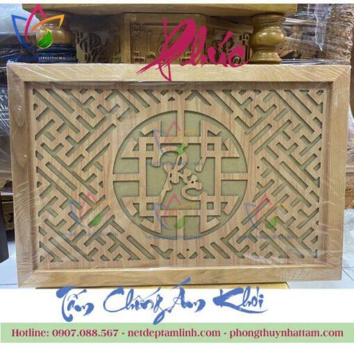 Tam Chong Am Khoi Chu Phuc 2