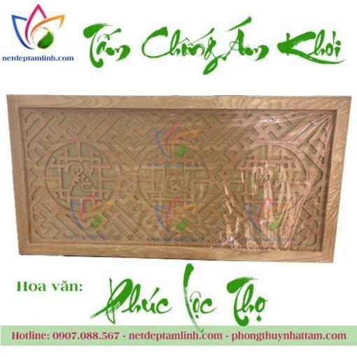 Tam Chong Am Khoi Hoa Van Phuc Loc Tho