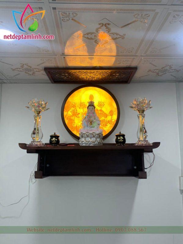 bàn thờ treo tường đà nẵng