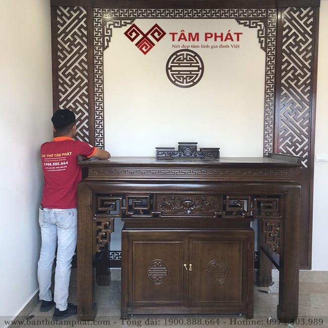 bàn thờ đà nẵng