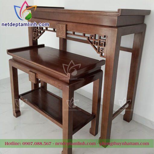 Ban Tho Dung Mau Hien Dai D1101
