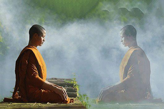 Thiền là gì? 5 ý nghĩa chính của danh từ thiền