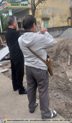 Thầy xem phong thủy ở Đà Nẵng